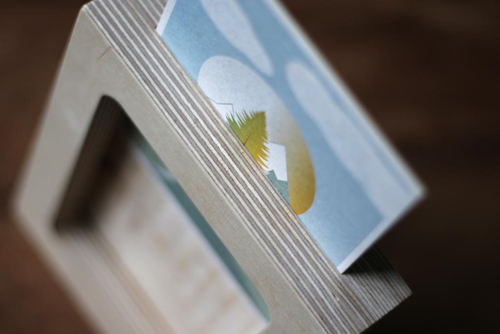 postkartenrahmen