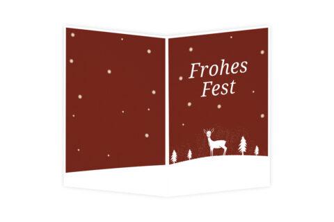 klappkarte-weihnachten-reh